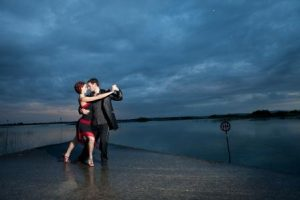 Caminos de Tango, Marion & Enrique 2