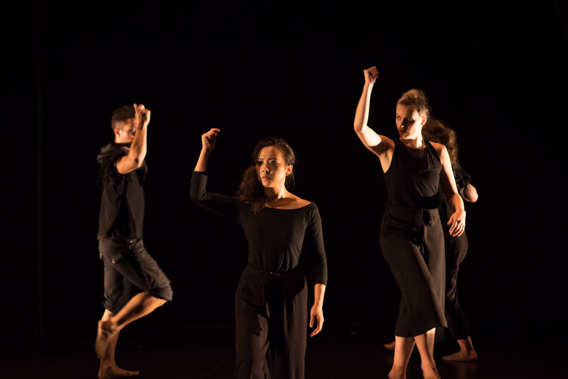 Galway Dance