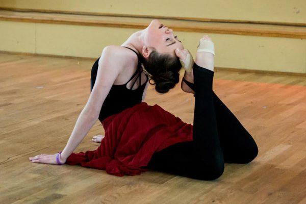 Dance School Galway