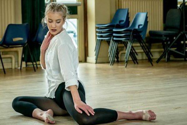 Galway dance studio