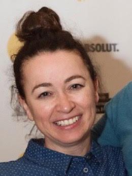 Hillary Kavanagh